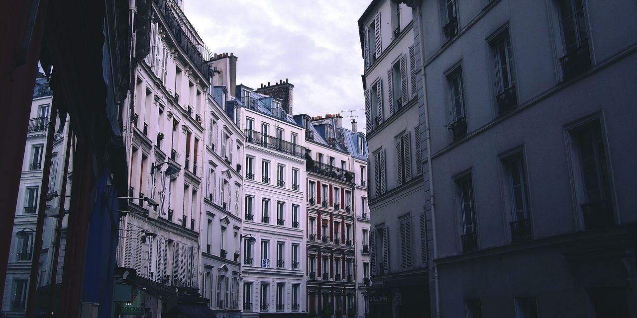 Paris short story