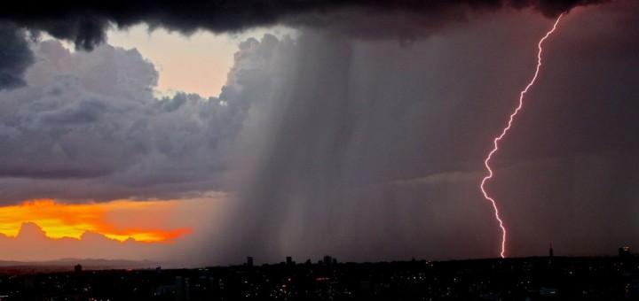 poem about storm