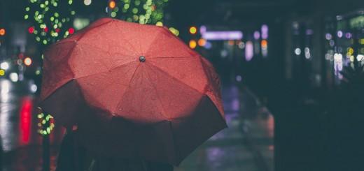 rain poetry