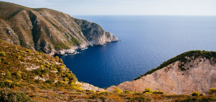 Steep Bay