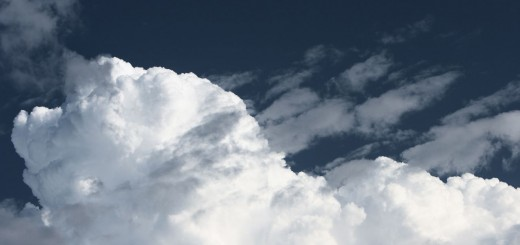 Haibun Today, Cirrus Clouds