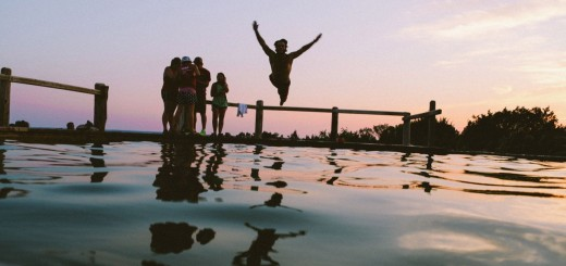 Inspiration Dive into Unknown