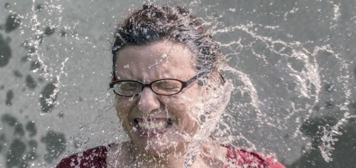 Face Splash