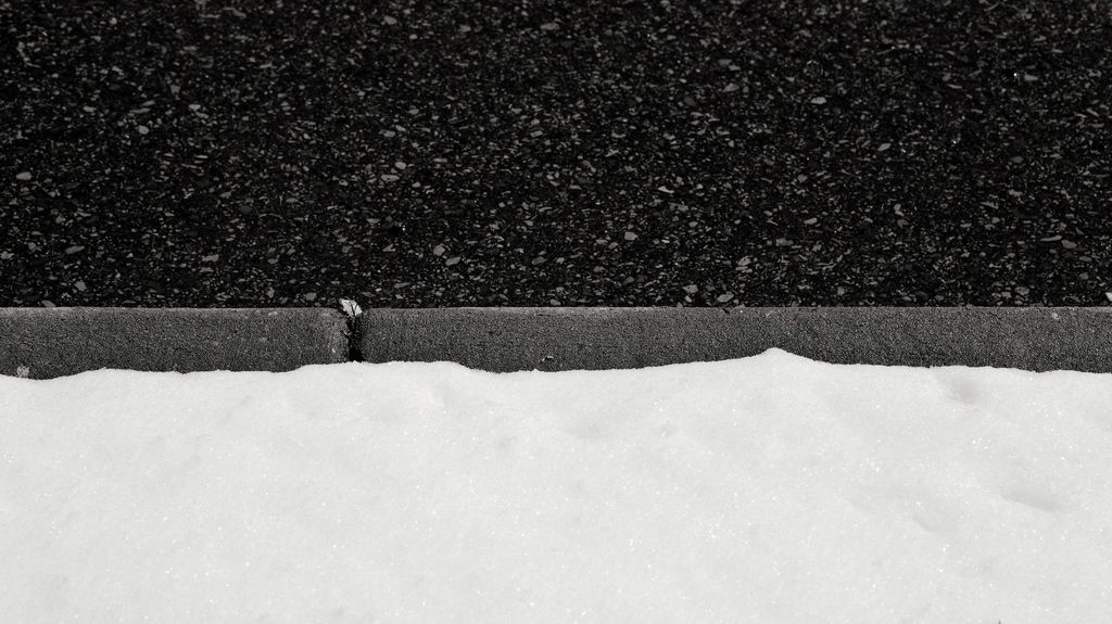 Comedy Fiction Stories, Winter Snow