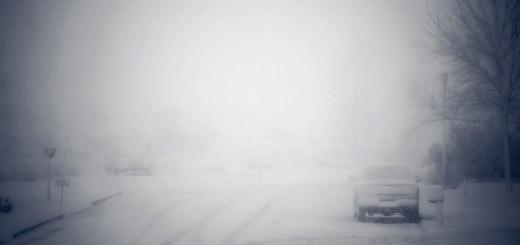 Winter Stories, Winter Storm