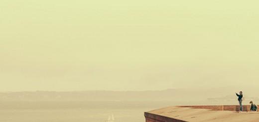 Freestyle Poem, Dusty Panorama