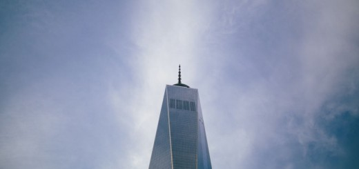 World Trade Center, short story about madness