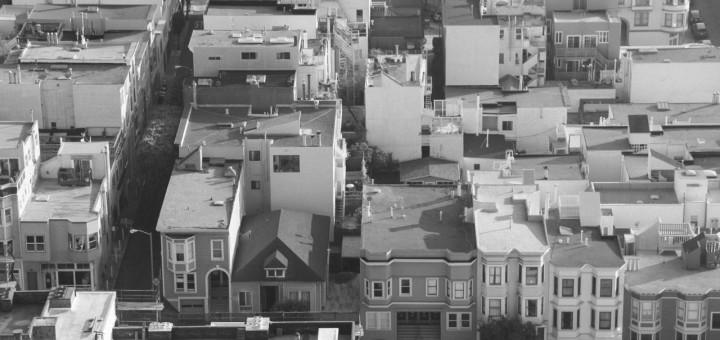 Neighborhood, short story about illness
