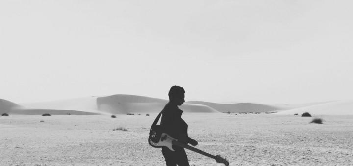 Desert Guitar