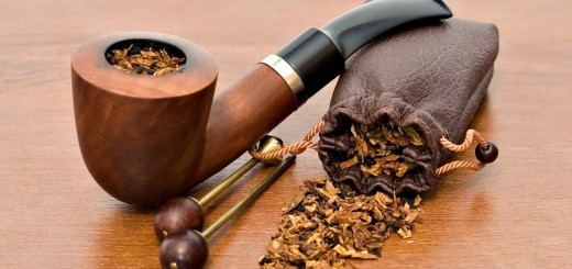 Tobacco-Pipe on a Wood, Short Novels