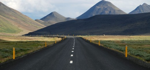 Road, read modern short stories