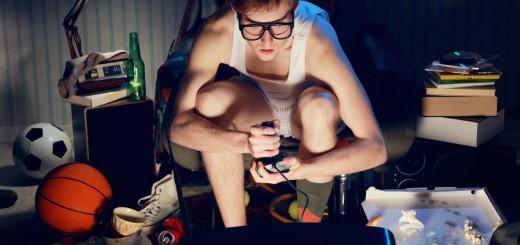 Messy Gamer