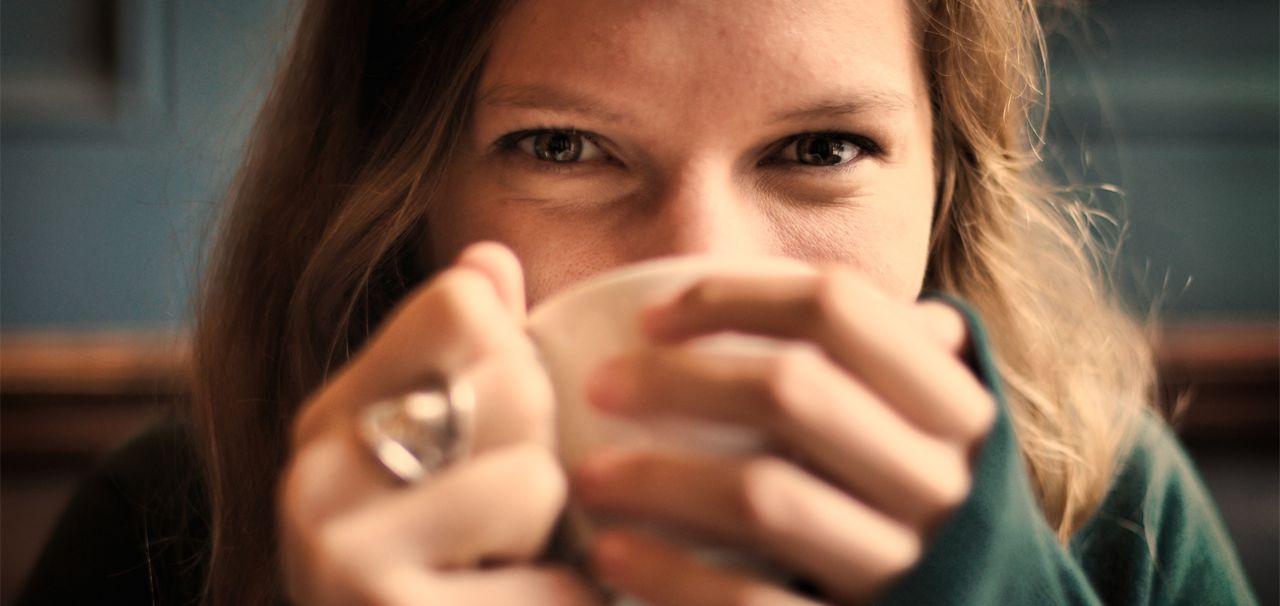 Coffee Smile, Short Inspirational Novels