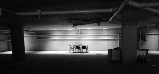 Secret Table, Short Crime Fiction Books