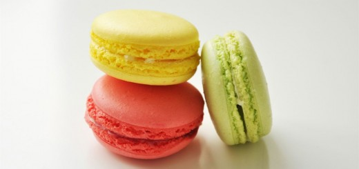 Macaroons, short story about cupcakes