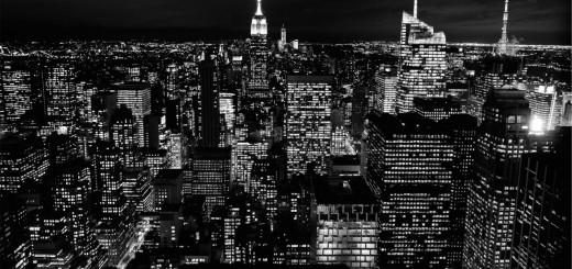 New York City, Short Crime Books