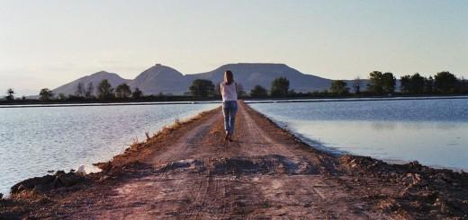 Short Realistic Fiction, Road