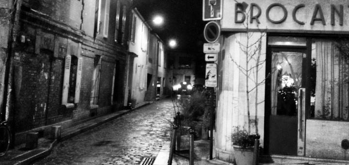 paris short stories