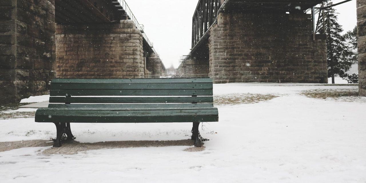 winter cold poem