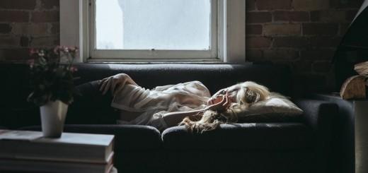 dreaming poem