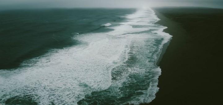 beach poem